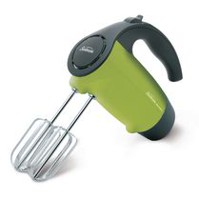 Oster 6 Speed Retractable Cord Hand Mixer With Storage Bag