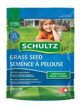 Schultz Grass Seed