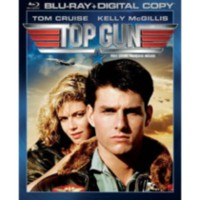 Top Gun (Blu-ray) (Bilingual)