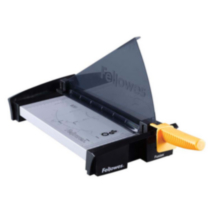 Fellowes® Fusion™ 120 Paper Cutter