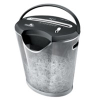 Fellowes® HD-10Cs Cross Cut Shredder