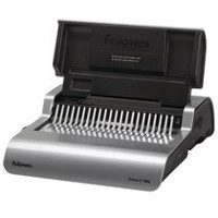 Fellowes® Quasar™ E Electric Comb Binding Machine