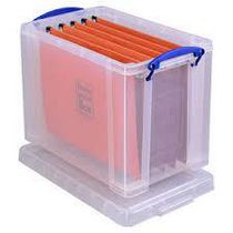 Really Useful Boxes File or Storage Box