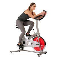 Sunny Health & Fitness SF-B1203 Indoor Cycling Bike