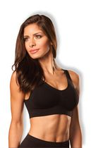 Original Genie Women's Bra Black M