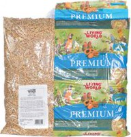 Living World Premium Mix for Budgies