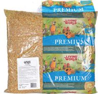Living World Premium Mix for Finches