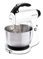 Sunbeam Die Cast Planetary Stand Mixer W Attachment