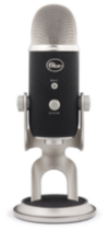 Blue Yeti Pro Ultimate USB & XLR Microphone