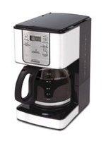 Sunbeam Programmable Coffee Maker Manual : Make 1 Manual Coffee Maker Walmart Canada
