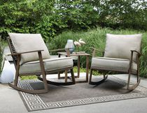 Hometrends Florence 3 Piece Chat Set