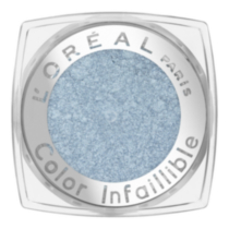 L'Oreal Infaillible Eye Shadow SKY