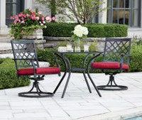 hometrends Montclair 3-piece Bistro Set