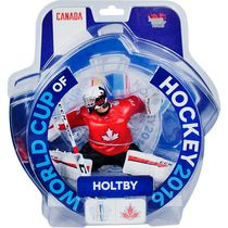 "World Cup of Hockey 6"" Braden Holtby Figure"