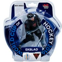 FigurineAaron Ekblad Coupe du monde de Hockey  de 6 po