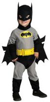 Rubie's Batman Infant Costume 0-3 months