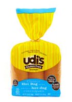 Udi's Classic Hot Dog Buns