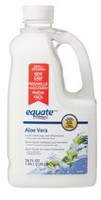 Equate Aloe Vera Liquid Hand Soap with Moisturizers