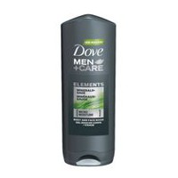 Dove Men +Care®  Minerals and Sage Body Wash 400ml