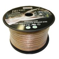Electronic Master 200-Ft 2-Wire Speaker Cable (EM6810200)