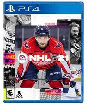 NHL 21 (PS4)