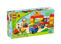 LEGO ® Brick Themes - My First Supermarket (6137)