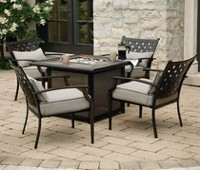patio set furniture outdoor marceladickcom depot home ideas delightful design sale decoration