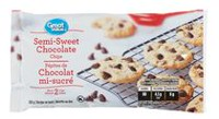 Great Value Semi-Sweet Chocolate Chips