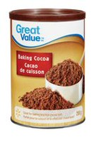 Great Value Baking Cocoa
