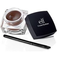 e.l.f. Cream Eyeliner Coffee