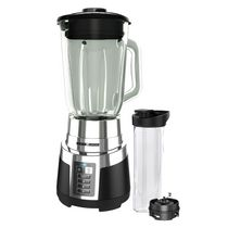 Black & Decker 2-in-1  Rapid Crush Blender with Personal Blender Jar Attachment