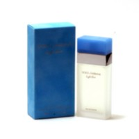 Fragrance Light Blue de Dolce & Gabbana pour dames