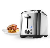 Black & Decker Rapid Toast 2-Slice Toaster in Stainless Steel