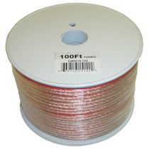 Electronic Master 100-Ft 2-Wire Speaker Cable (EM6814100)