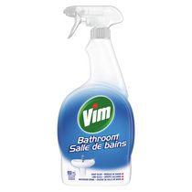 Vim Bathroom Spray Cleaner