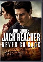 Jack Reacher: Never Go Back (Bilingue)