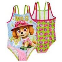 Paw Patrol Girls' One Piece Swimsuit 2T