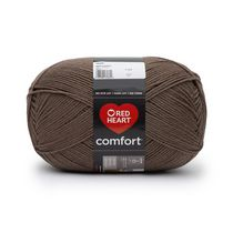 Red Heart Comfort Yarn Solid (454 g/16 oz)