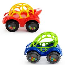 Oball™ Rattle & Roll™ Car Toy