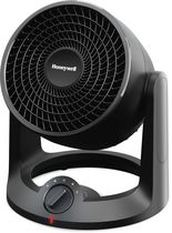 Honeywell HHF540BC Turbo Force® Power Heat + Air Circulator