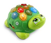 LeapFrog Melody the Musical Turtle Learning Toy  - French