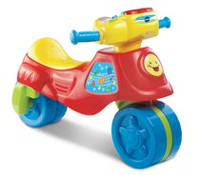 VTech Cyclo-moto 2-en-1 - version anglaise