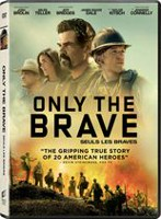Only The Brave (Bilingual)