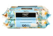 Equate Beauty Cleansing and Make-up Removing Wipes 120ct