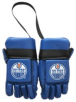 NHL Mini Gloves Edmonton Oilers