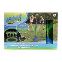 Go! Zone-  Lawn Darts