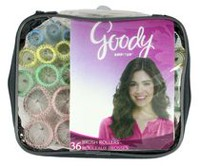 Goody Brush Rollers