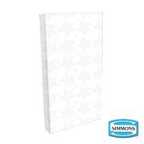 Simmons Waterproof PEVA Crib Mattress