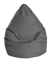 Sitting Point Bean Bag Brava - Grey
