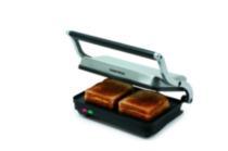 Toastless® Stainless Steel Sandwich Grill